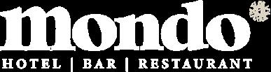 Mondo restaurant-bar